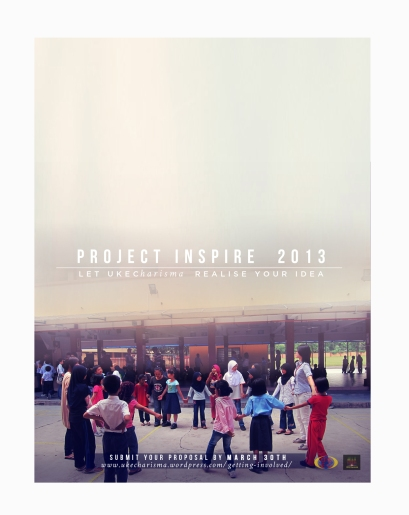 Project Inspire 2013 Poster (30 March)
