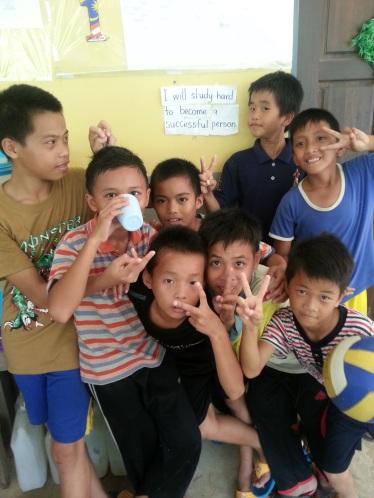 Asrama Kids